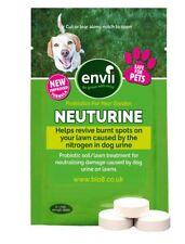 Envii Neuturine – Dog Urine Neutraliser Spray Repairs Burnt Grass– 12 Tablets