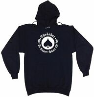 Thrasher Skateboarding Magazine Custom Logo Live To Skate Skate or Die Hoodie In