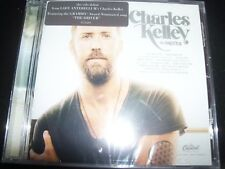 CHARLES KELLEY (Lady Antebellum) The Driver CD - New