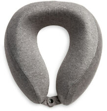 Caspar KI01 Travel Airplane Neck Pillow with Orthopaedic Supporting Memory Foam