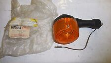 Yamaha QT50 LC50 MJ50 RX50 Rear Flasher Light Assembly 3L8-83330-60-00 NOS