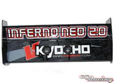 Kyosho 1:8 Inferno NEO 2.0 Buggy Heckspoiler mit Dekor IF-213BK KIN®