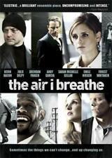 The Air I Breathe [Dvd] New!