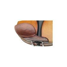Gelrest Violin/Viola Chinrest  Pads---- Gel Rest Rosewood