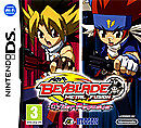 6003//BEYBLADE METAL FUSION POUR DS/DS LITETBE
