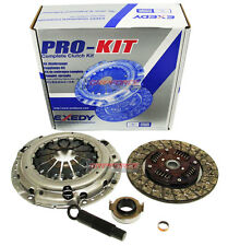 EXEDY OE REPLACEMENT CLUTCH KIT for 02-06 HONDA CR-V 03-07 ELEMENT 2.4L 4CYL