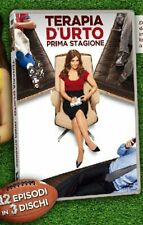 Terapia D'Urto - Stagione 1 (3 Dvd) SONY PICTURES