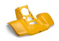 NEW SUZUKI LT250R PLASTIC YELLOW REAR FENDER PLASTICS LT 250R