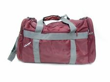 Ebonite Pro Carrier Red and Grey 2 Ball Bowling Bag