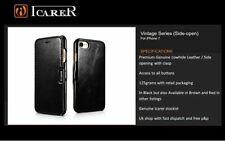 ICARER Plain Mobile Phone Cases & Covers for iPhone 8