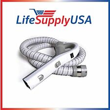 NEW VACUUM HOSE TO FIT ELECTROLUX AERUS EPIC 6500 7000 LEGACY (GRAY)