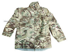 British Army MTP Virtus Lightweight Waterproof Gortex Jacket, New Size Medium