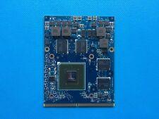 Dell Alienware M17x R4/M18x R2 Nvidia GTX 660m 2GB tarjeta de video 1 hgmn cn -01 hgmn