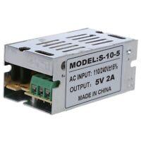 AC 110-240V to DC 5V switching power supply converter SA10-05 P3L3