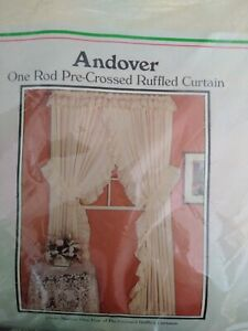 Vintage Priscilla Curtains