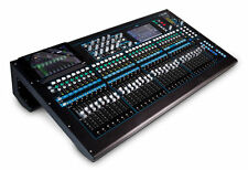 Allen & Heath Pro Audio Mixers with Fader-Type Control