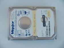 Disque dur IDE Maxtor – DiamondMax 10 – 6L160P0 de 160 Go (1171)