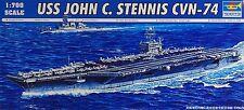 TRUMPETER® 05733 USS John Stennis CVN-74 in 1:700
