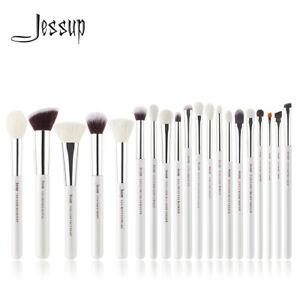 Jessup Make-up Brush Foundation Blusher Face Powder Eyeshadow Eyeliner Brush Too