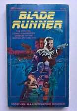 Blade Runner - MARVEL Official Comics Illustrated Version - Philip K. Dick