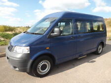 Volkswagen Minibuses, Buses & Coaches with Disabled Lift