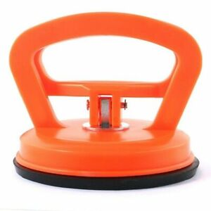 LARGE SUCTION CUPS 25kg Strong Dent Puller Body Panel Damage Remove Car Repair