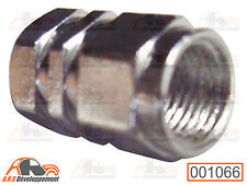 BOUCHON de valve CHROME pour Citroen 2CV DYANE MEHARI AMI HY DS TRACTION  -1066-