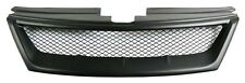 Rally Sport Mesh Grill Grille Fits JDM Mitsubishi Outlander 07 08 09 2007-2009