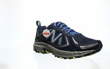 New Balance Womens Wt410cn5 Blue Running Shoes Size 7 (Wide) (1302092)