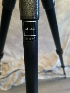 Gitzo GT1541T Series 1 Traveler 6x Carbon Fiber Tripod