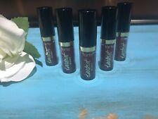X5 ~ Tarte Tarteist Quick Dry Matte Lip Paint in Vibin .034oz Deluxe Travel