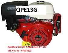 "PETROL ENGINE - 13 HP 1"" Shaft Part No.: QPE13G"