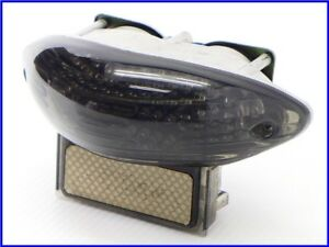 SUZUKI GSX1300R HAYABUSA LED Tail Lamp Smoke yyy