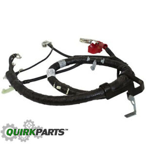 Battery Cables & Connectors for 2007 Ford F-150 for sale | eBay | Battery Terminal Wiring Harness 2007 |  | eBay