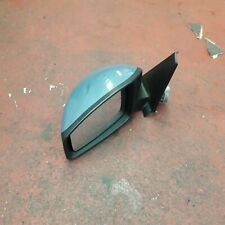 2003 on RENAULT ESPACE LEFT SIDE WING MIRROR