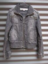Ben Sherman Unisex Grey Jacket