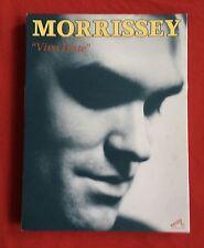 Morrissey -Viva Hate- Ultra Rare UK Promo Box Set with CD, Pics, Press Release +