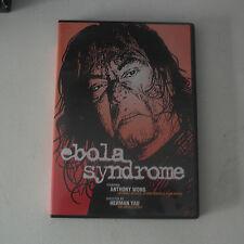 R1 DVD Ebola Syndrome [DVD] [1996] [Region 1] [US Import] [NTSC] RARE
