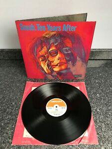 "LP VINYL ALBUM TEN YAEARS AFTER ""SSSSHH"" DML 1052 MONO 1ST PRESS 1969 SUPERB NM"