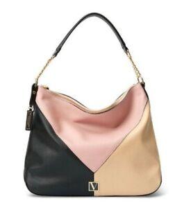 VICTORIA'S SECRET The Victoria Hobo Bag
