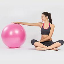 Deportes Bolas de Yoga Pilates Fitness Gimnasio Balance Fitball Ejercicio Ball
