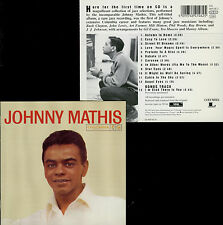 JOHNNY MATHIS (40TH ANNIVERSARY EDITION)