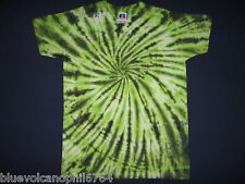 "Tie Dye Childrens Unisex Russell Jerzees Cotton T.Shirt size 32""-34"" Chest"