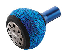 Winn Custom Handle Knob Upgrade, Custom Paddle Handles, Replacement Reel Parts