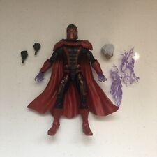 Marvel Legends Hasbro Apocalypse Magneto Loose Action figure