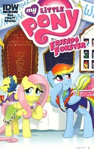My little Pony: Friends Forever Nr. 18, Neuware, new