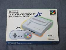 NEW Nintendo Super Famicom Jr. Console SNES System Japan *$25 OFF SALE - WOW*