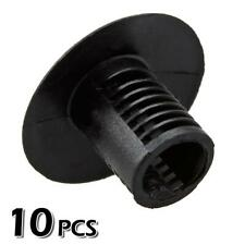10x Trim Panels Cowl Top Stud Push-Type Rivet Retainer for Jeep Cherokee 97-01 (Fits: Plymouth Grand Voyager)