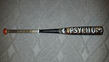 Miken Psycho Senior League Composite Big Barrel Baseball Bat