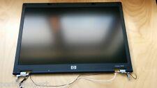 "HP Compaq nc8230 complete LCD Screen Display 15.4"""